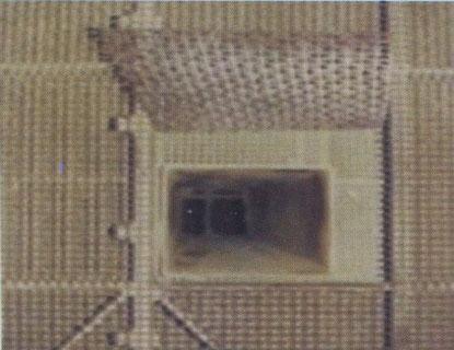 蜂窝式催化剂生产工艺和特性